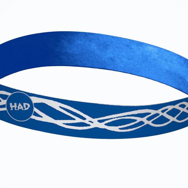 ProFeet H.A.D Flexband (Blau)