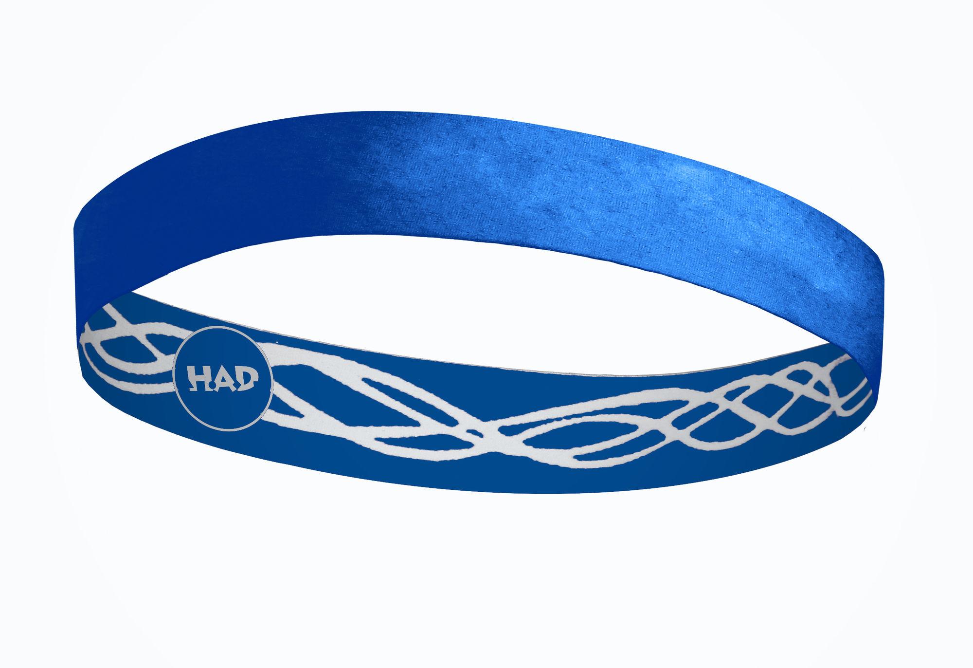 ProFeet H.A.D Flexband in Blau
