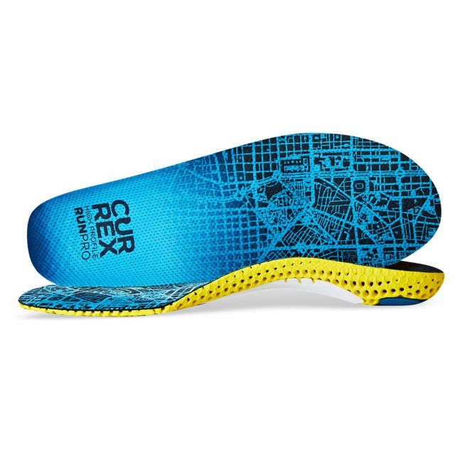 Currex RUNPRO high (Blau)