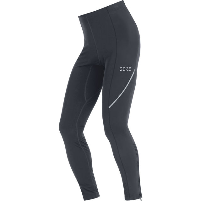 Gore R3 Thermo Tights in Schwarz