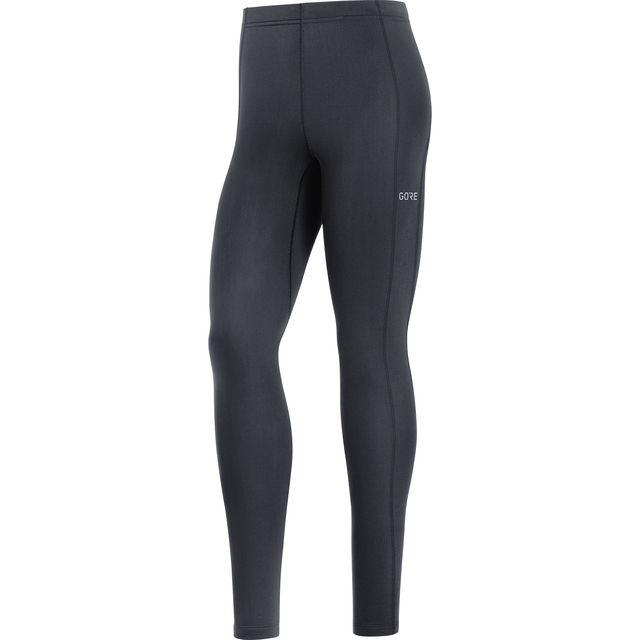 Gore R3 Lady Thermo Tights in Schwarz