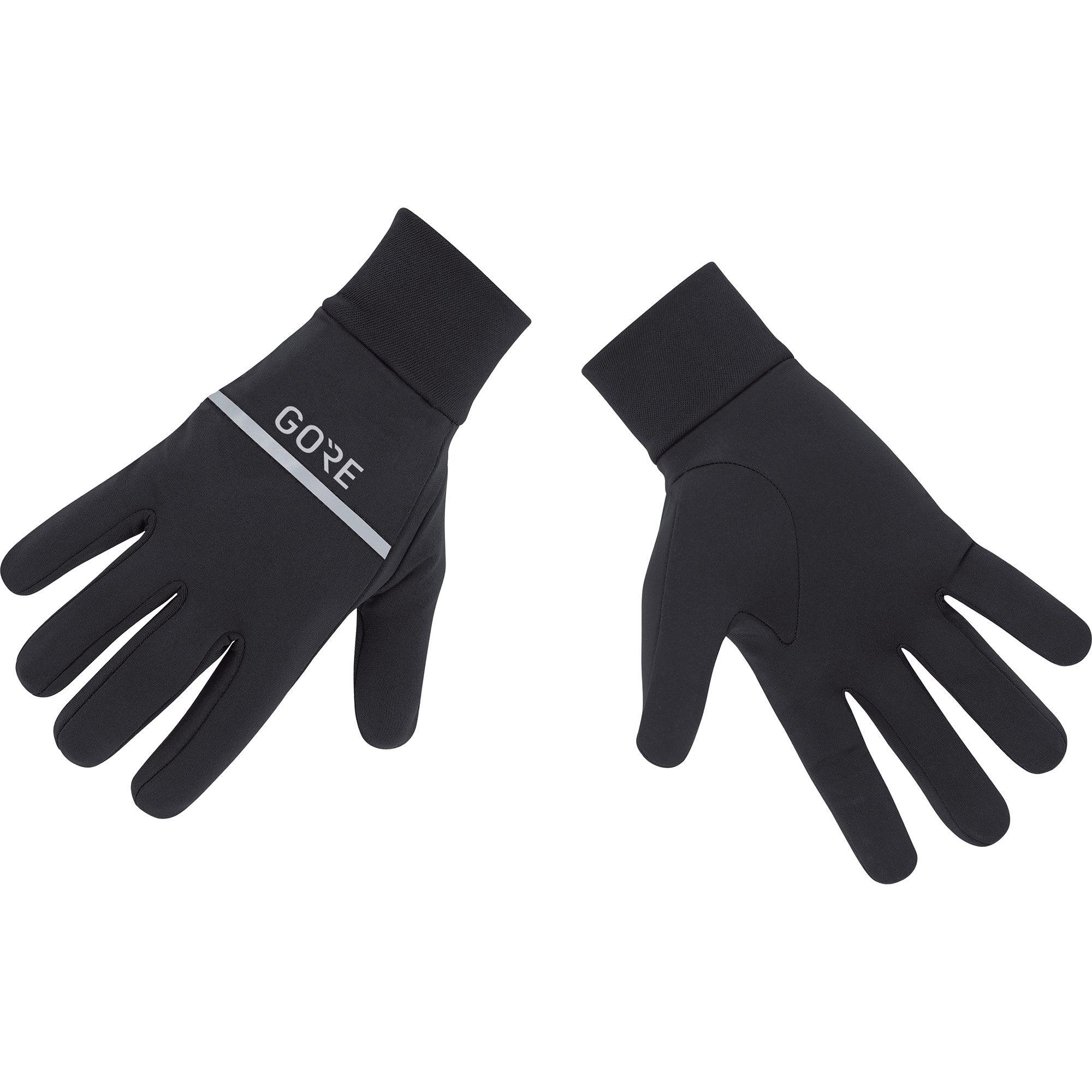 Gore R3 Handschuhe (Schwarz)