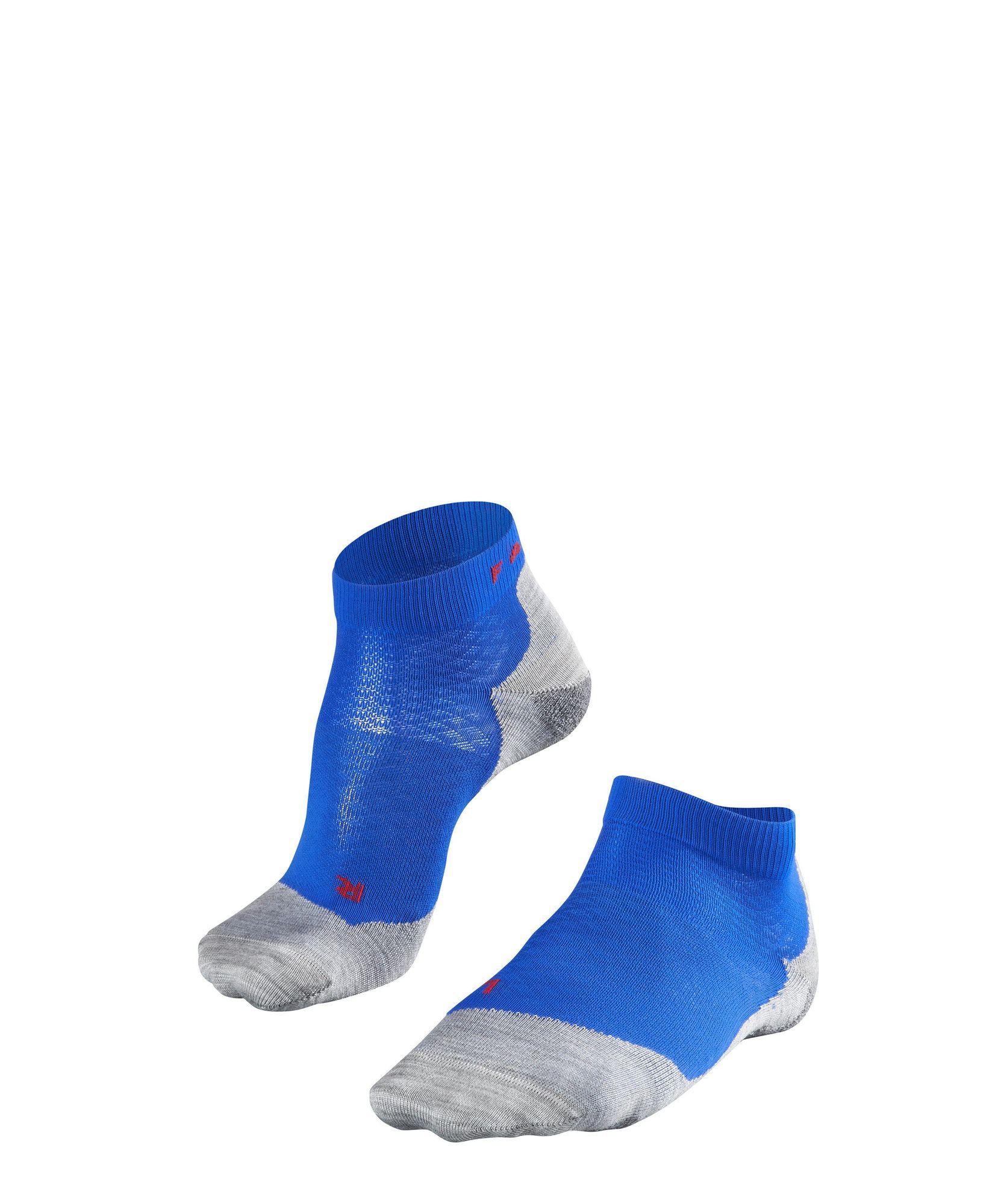 Falke RU5 Short Damen in Blau