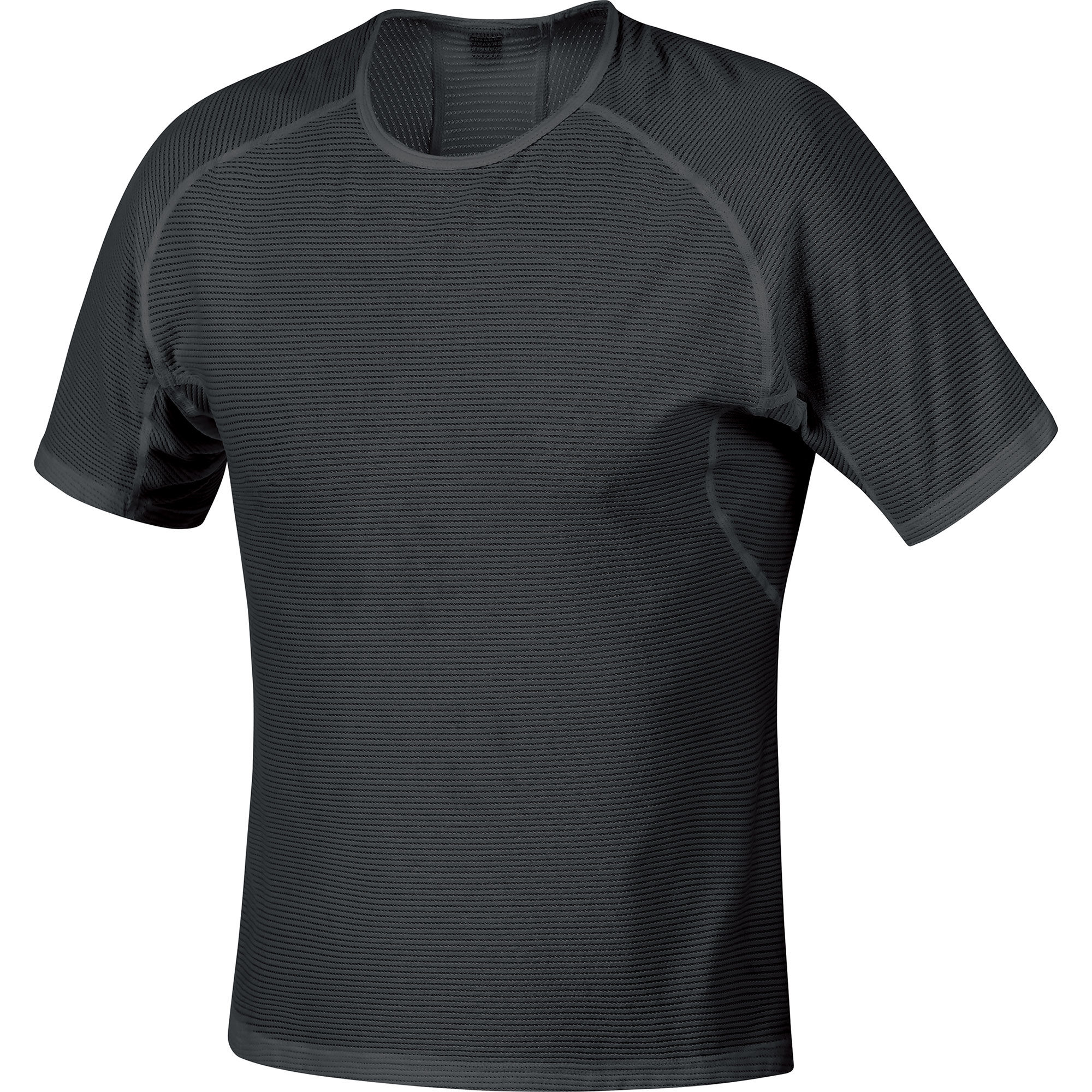 Gore Base Layer Shirt (Schwarz)