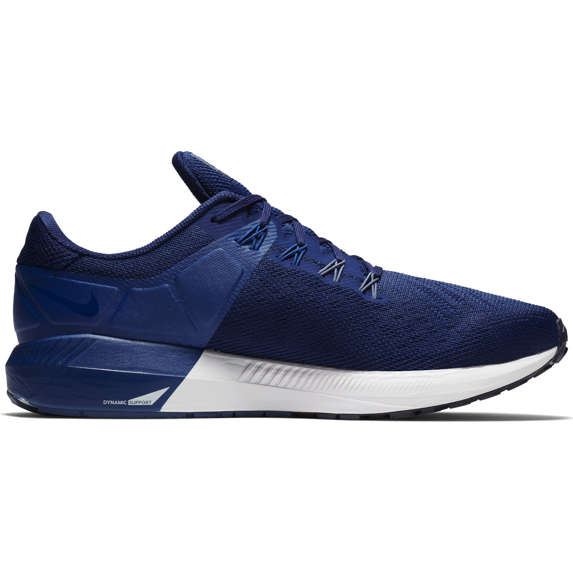 Nike Air Zoom Structure 22 in Blau