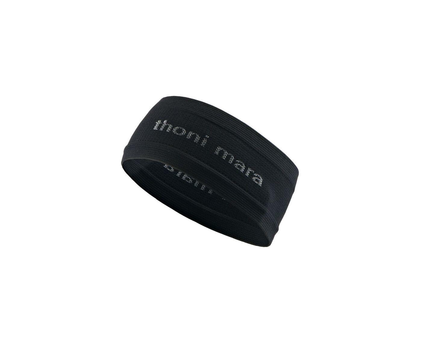Thonimara Stirnband mini in Schwarz