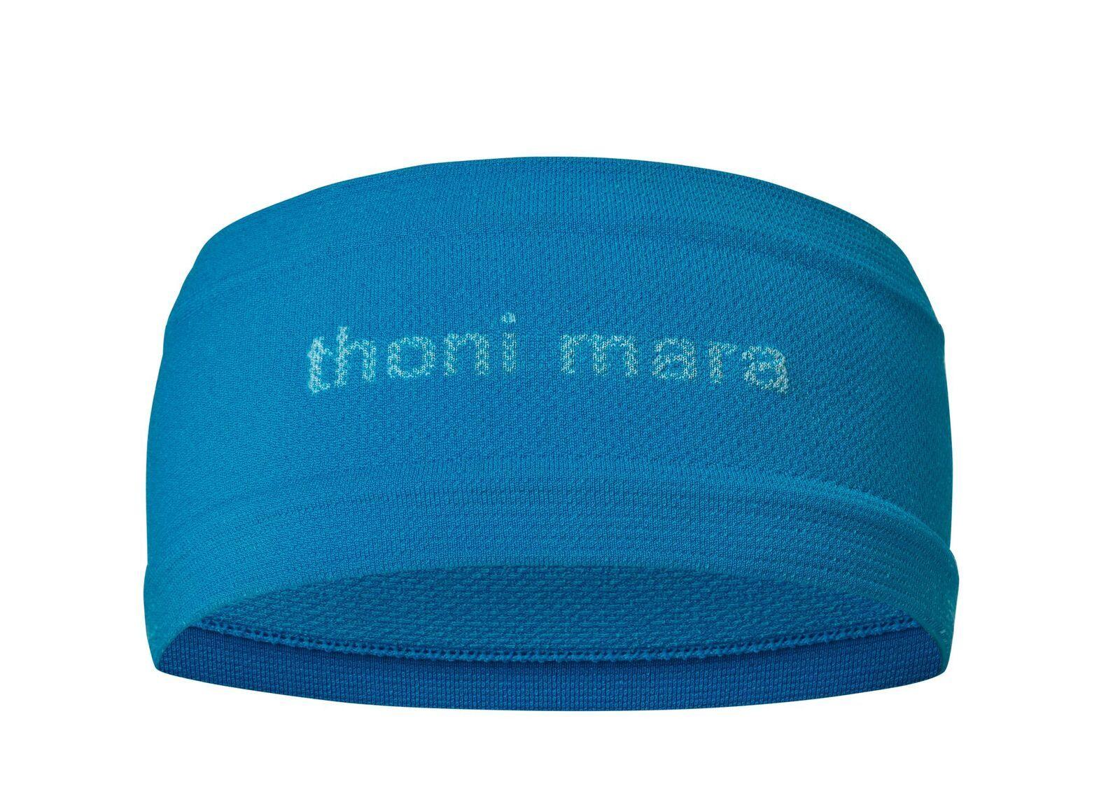 Thonimara Stirnband mini in Türkis