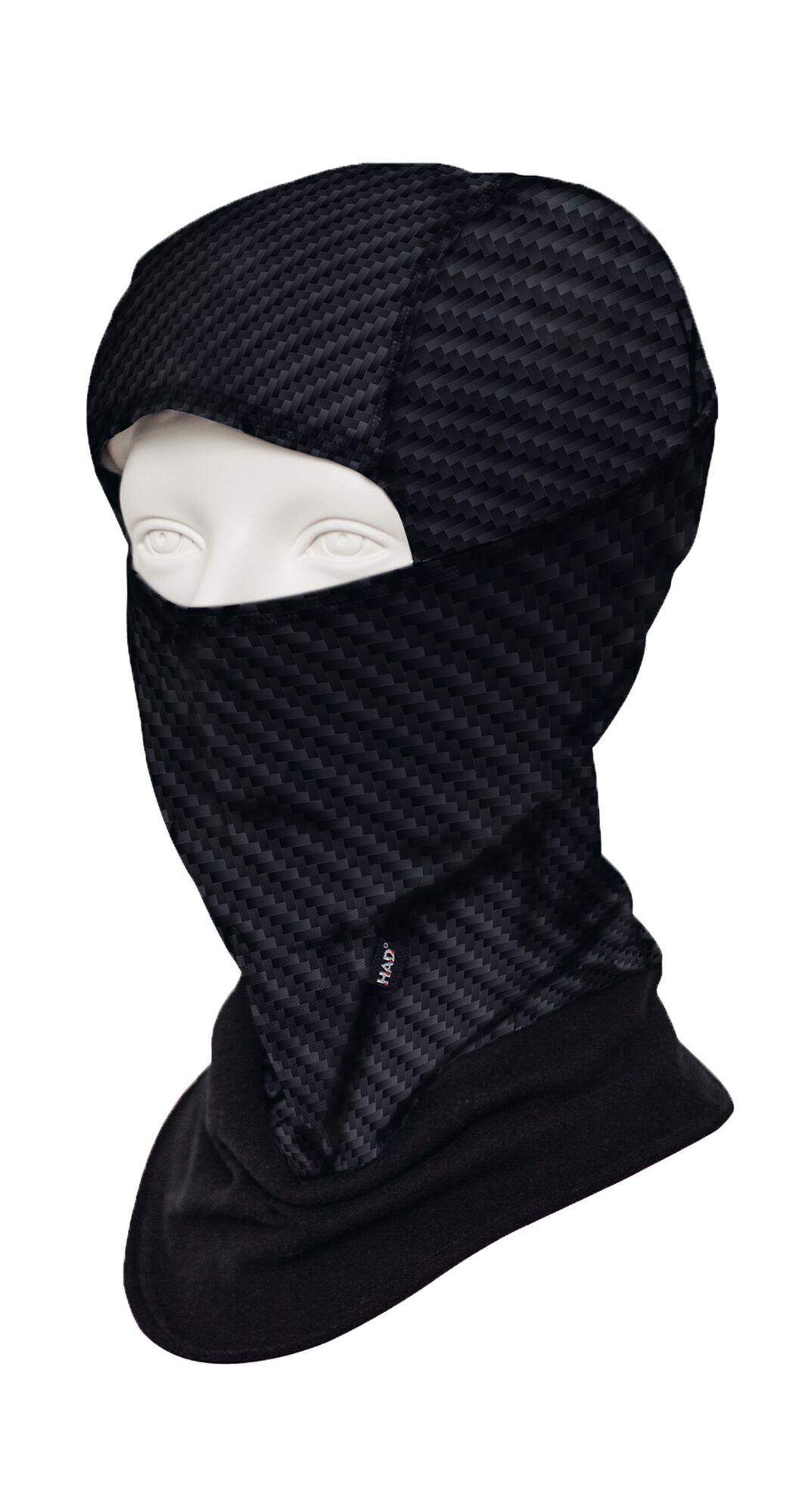 H.A.D. Mask (Carbon)