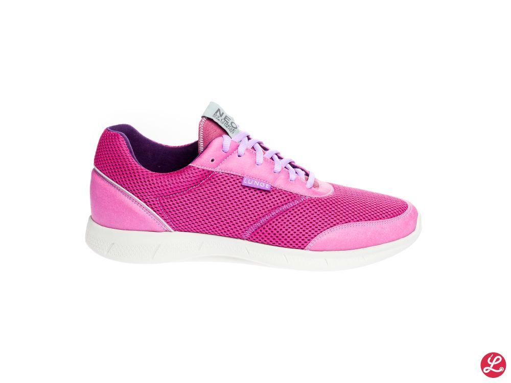 Lunge Damen Neo Run (Pink Lila)