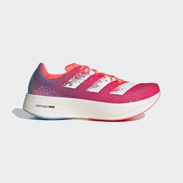 adidas Adizero Adios Pro (Rot Weiß Blau)