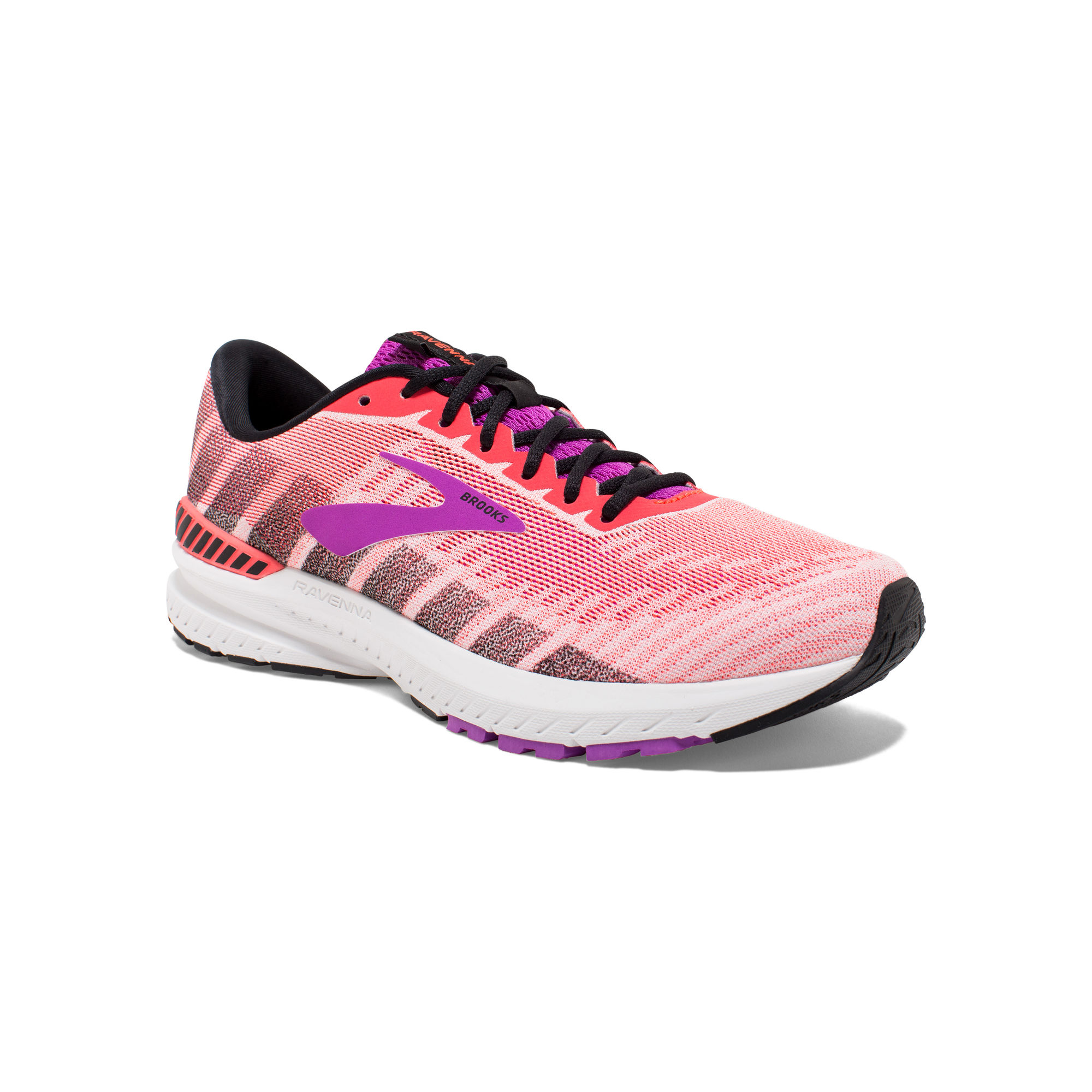 Brooks Lady Ravenna 10 (Pink)