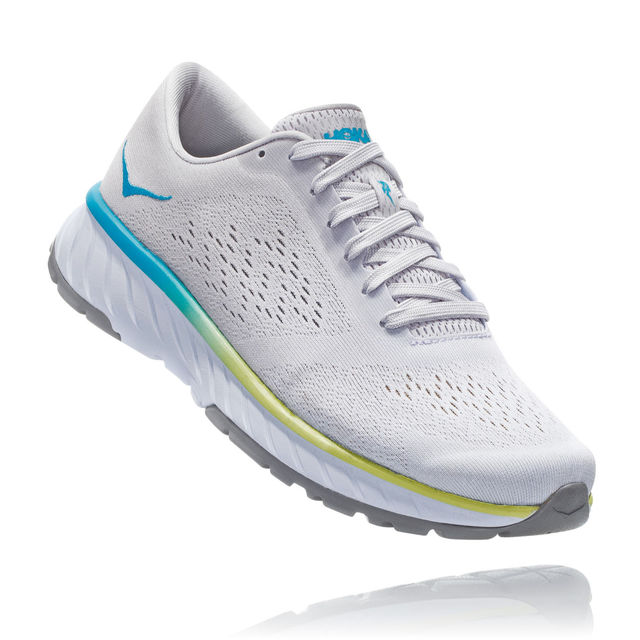 Hoka One One Lady Cavu 2 (Grau)