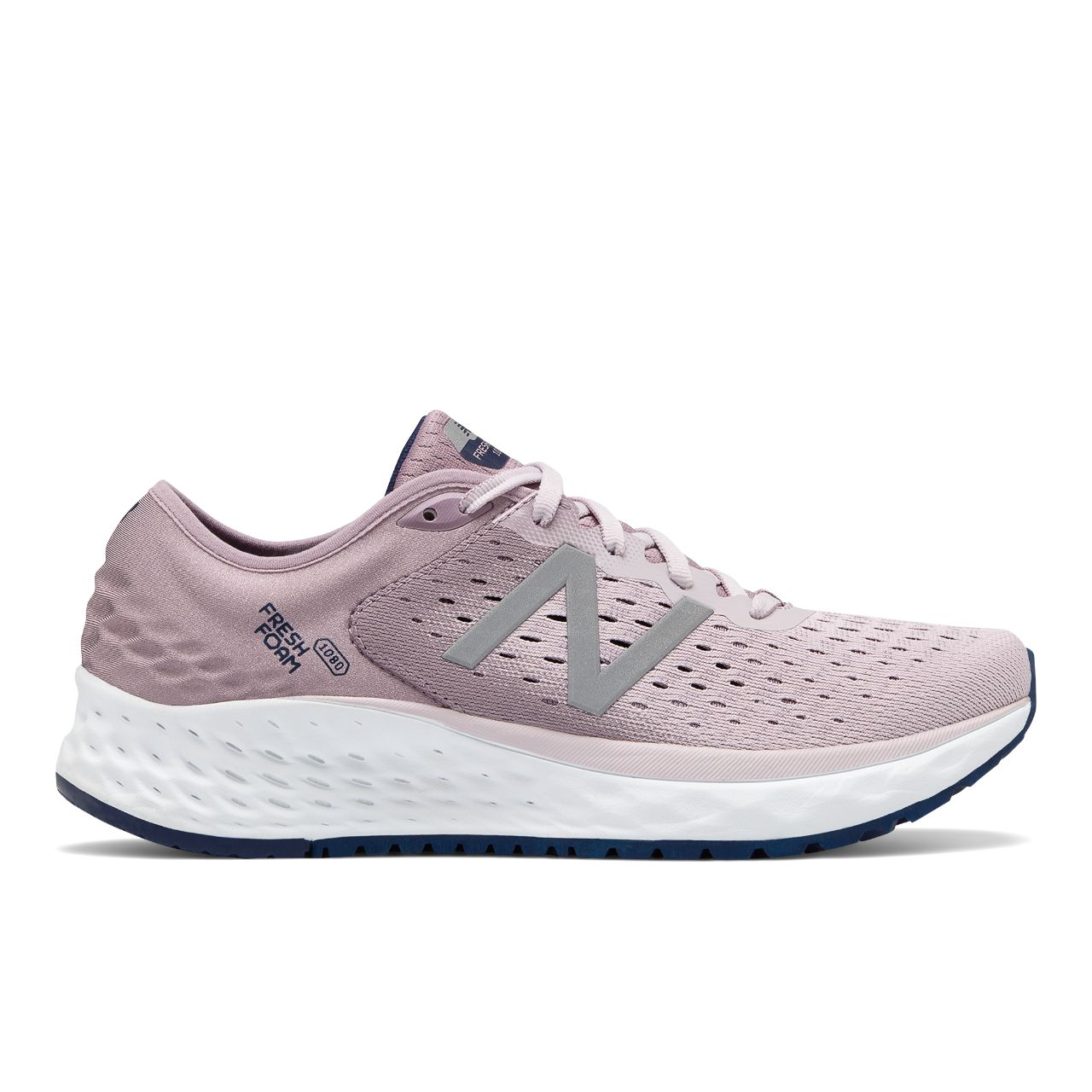 New Balance Lady Fresh Foam 1080v9 in Rosa