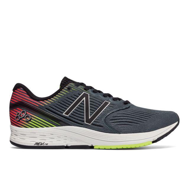 New Balance 890v6 in Grau
