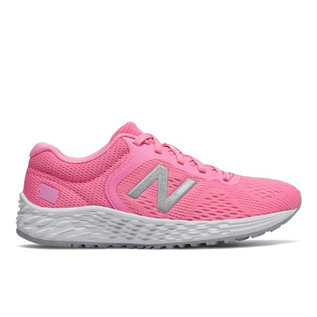 New Balance Kids Arishi Girls (Pink)