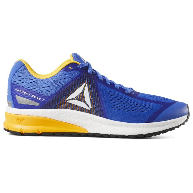 Reebok Harmony Road 3 in Blau