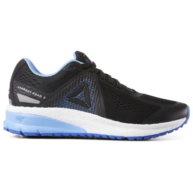 Reebok Lady Harmony Road 3 in Schwarz Blau