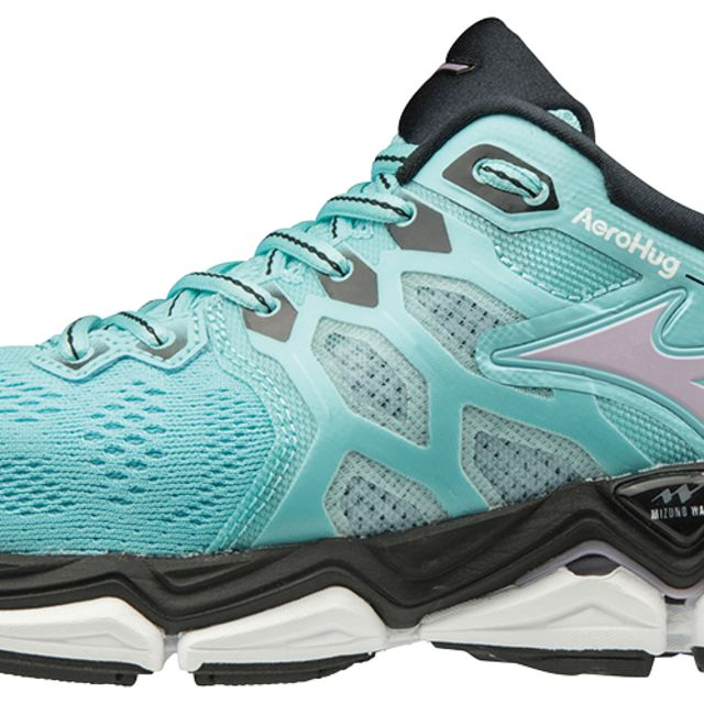 Mizuno Lady Wave Horizon 3