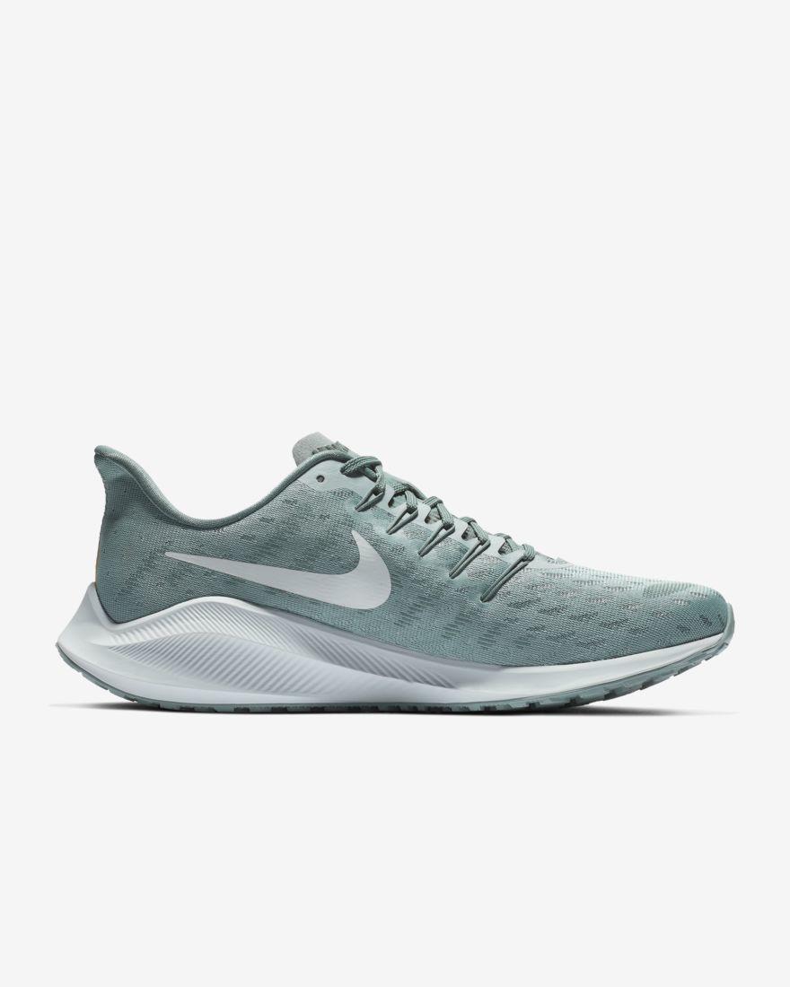 Nike Air Zoom Vomero 14 in Grau