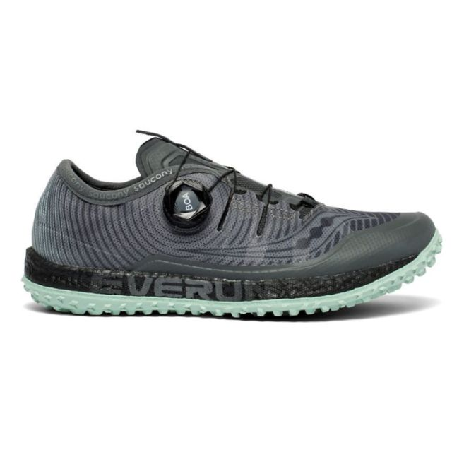 Saucony Lady Switchback Iso Boa