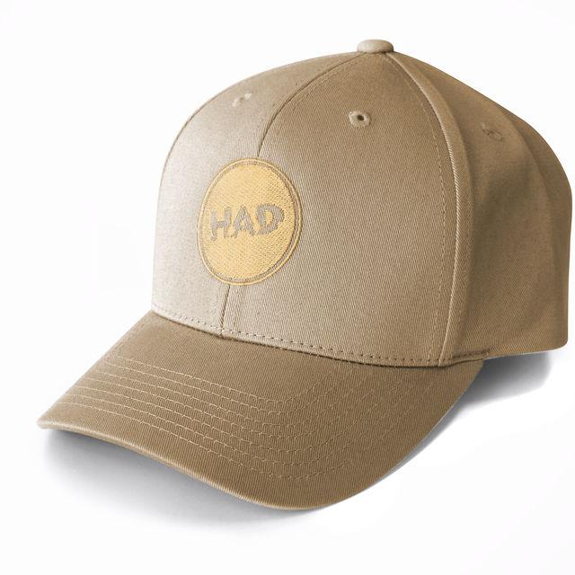 ProFeet HAD Cap in Sand