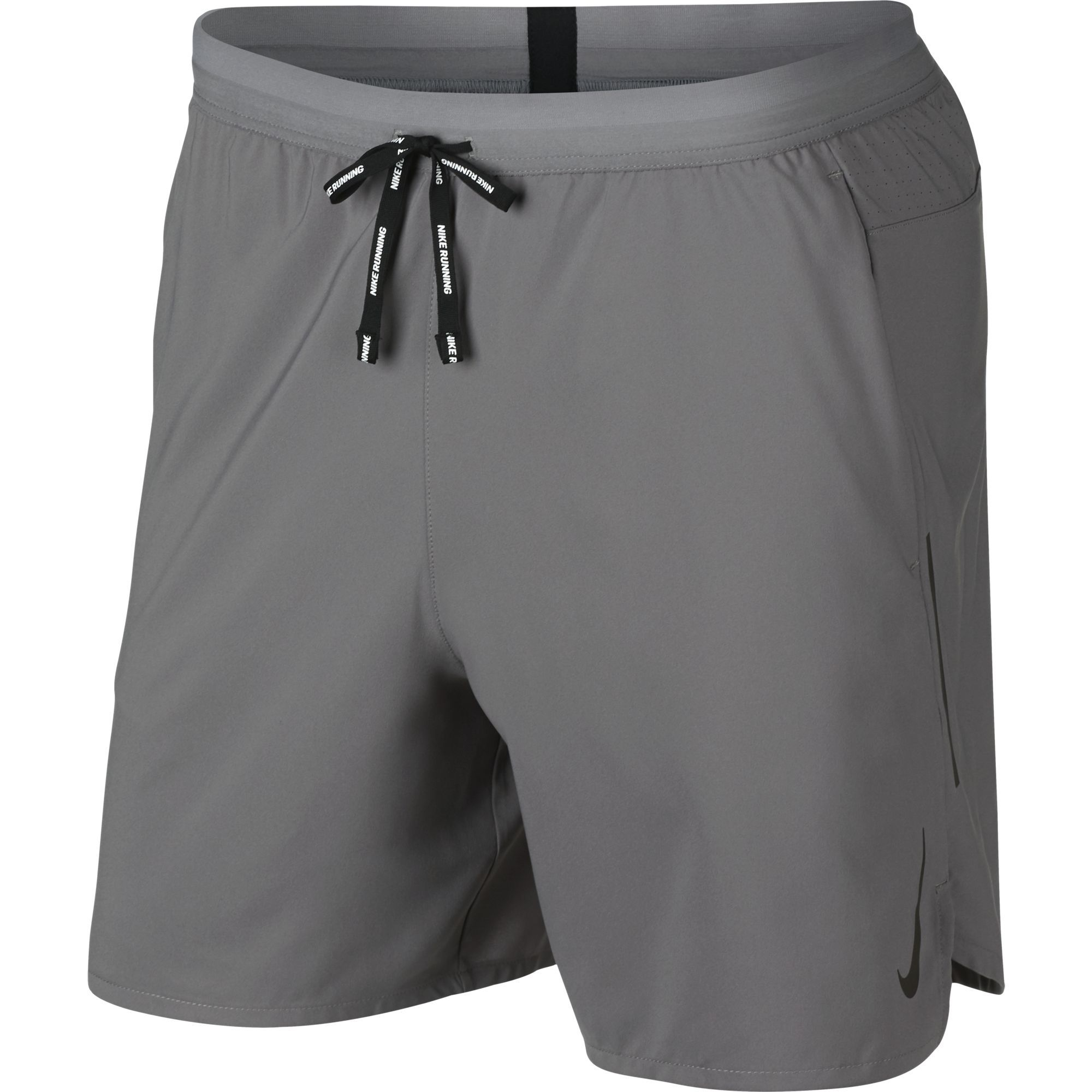 "Nike Flex Stride 2in1 Shorts 7"" in Grau"