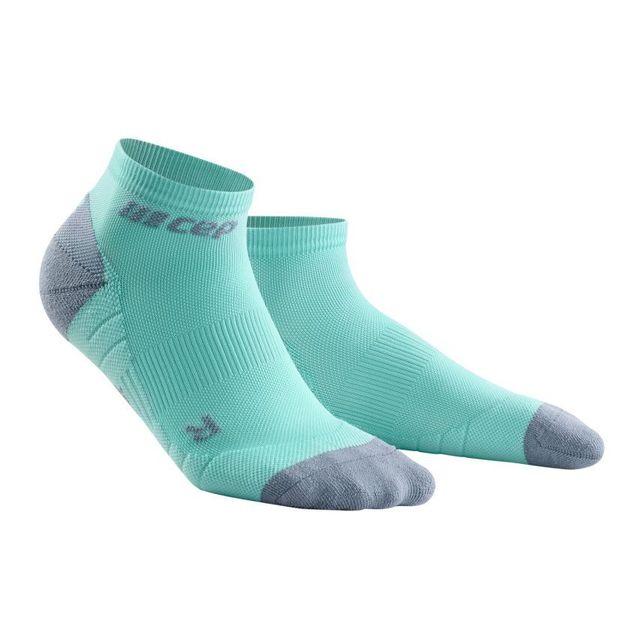 cep Women Compression Low Cut Socks 3.0 (Eisgrau)