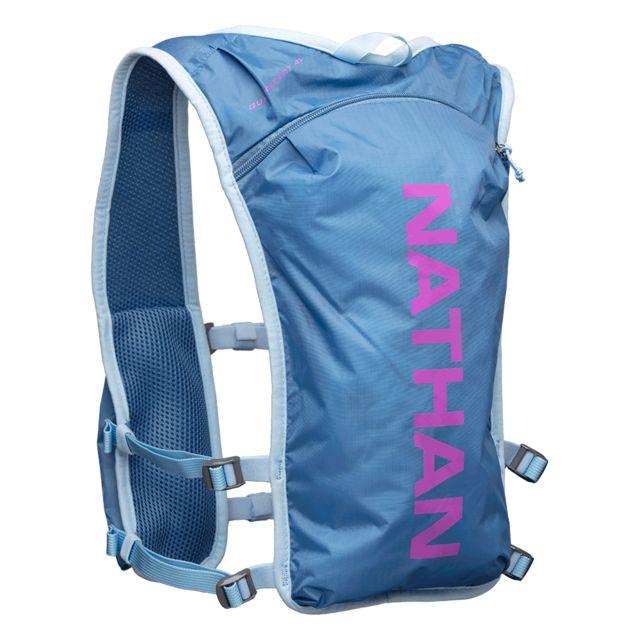 Nathan Quickstart 4L (Blau Lila)