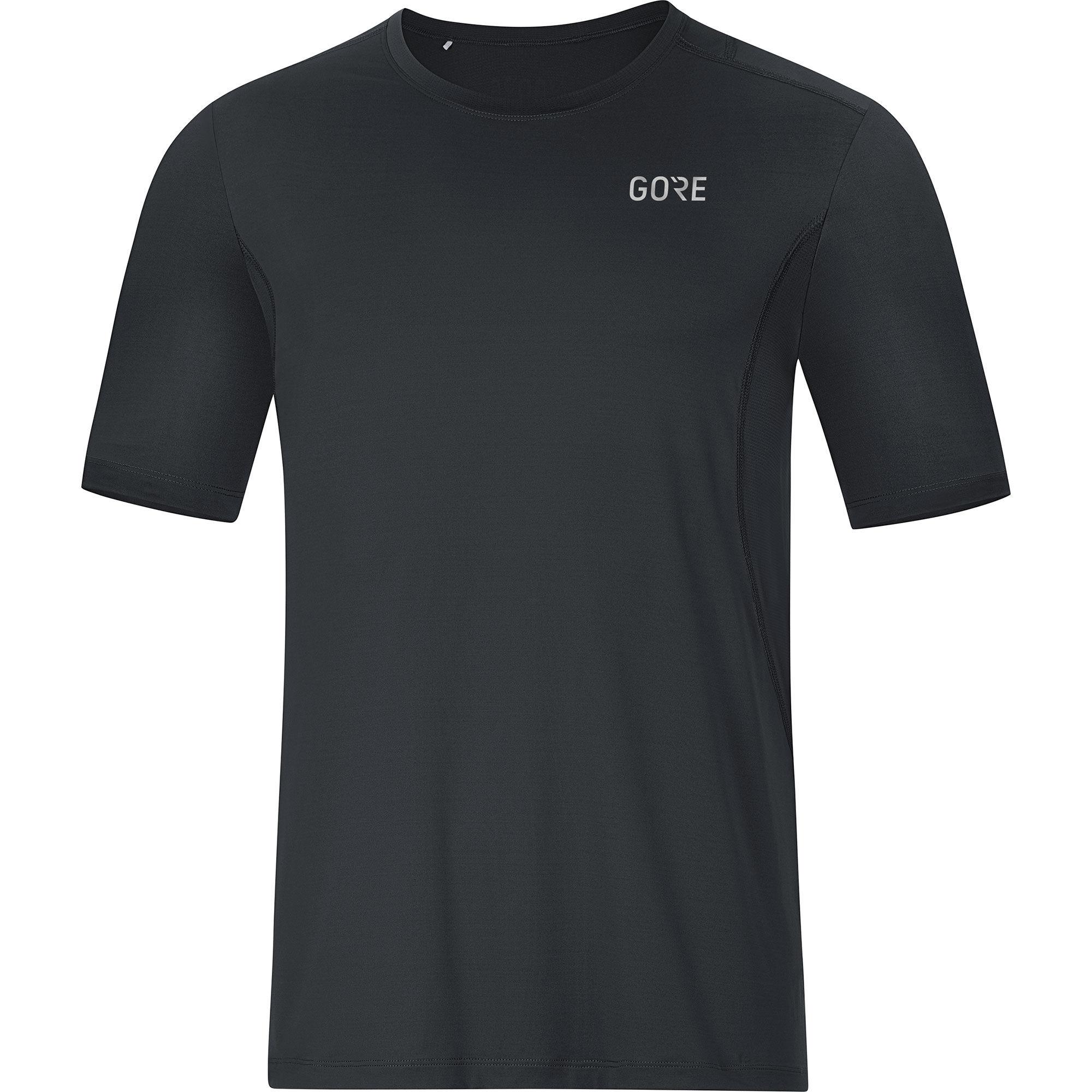 Gore R3 Shirt (Schwarz)
