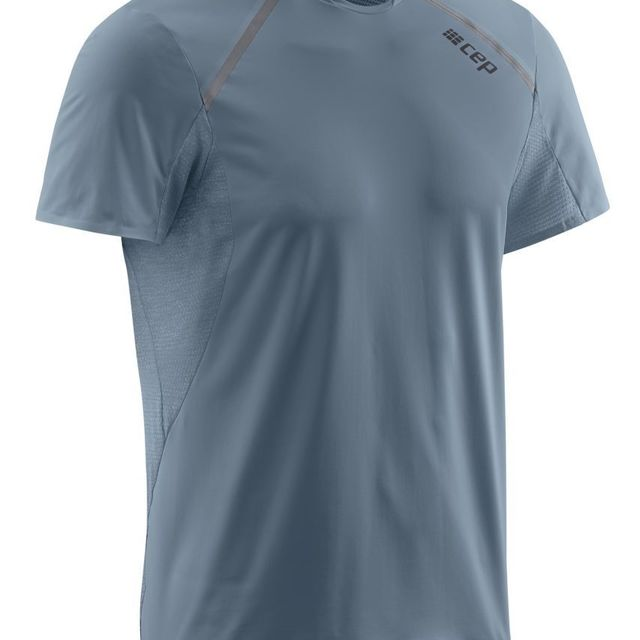 cep Run Shirt Short Sleeve