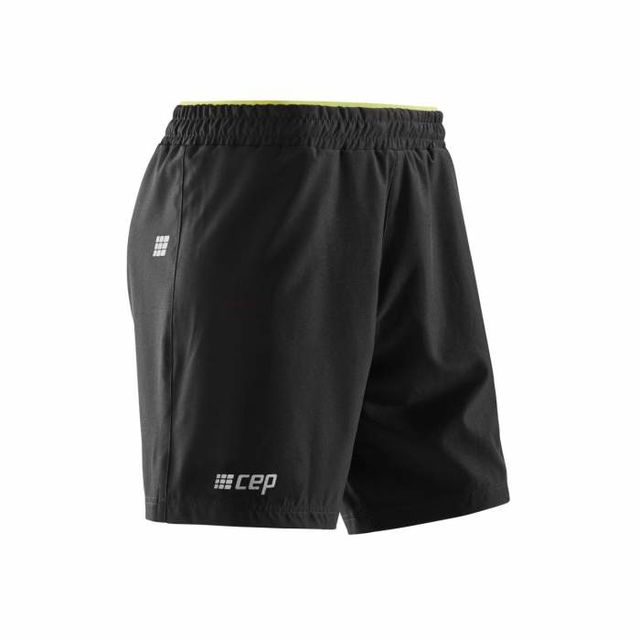 cep Loose Fit Shorts Men (Schwarz)