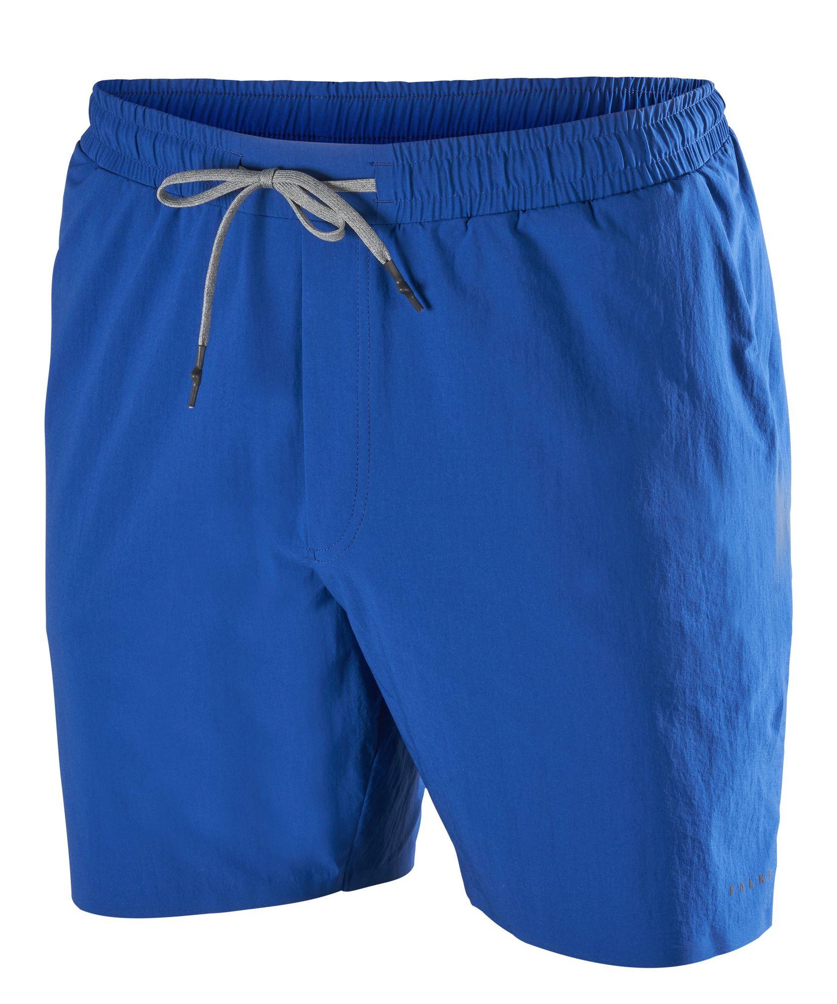 Falke Basic Challenger Shorts in Blau