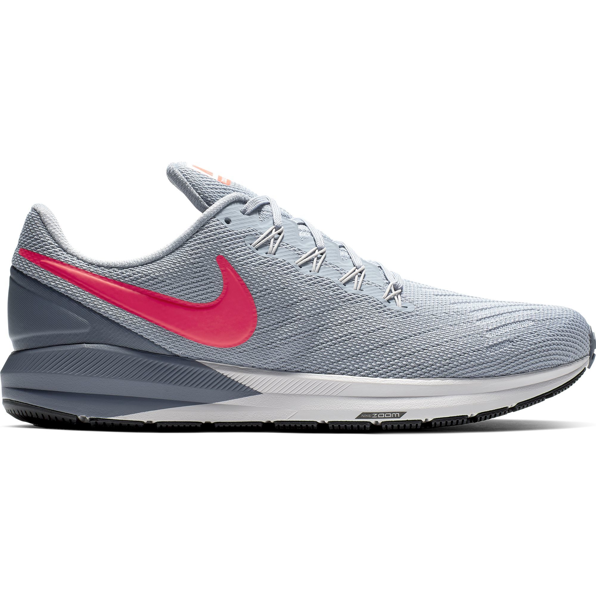 Nike Air Zoom Structure 22 (Grau)
