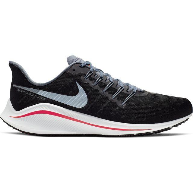 Nike Zoom Vomero 14 (Schwarz Rot)