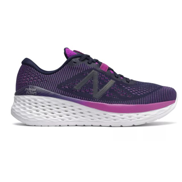 New Balance Lady Fresh Foam More