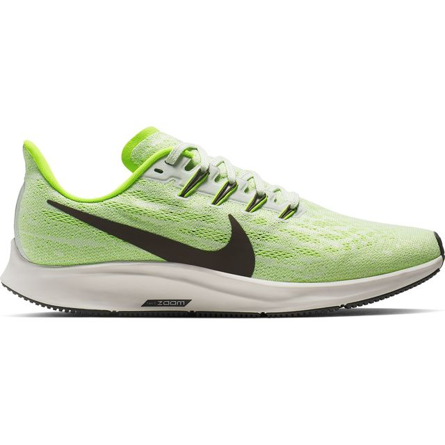Nike Air Zoom Pegasus 36 (Grün Weiß)