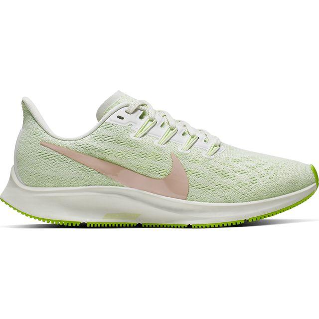 Nike Lady Air Zoom Pegasus 36 (Grün)