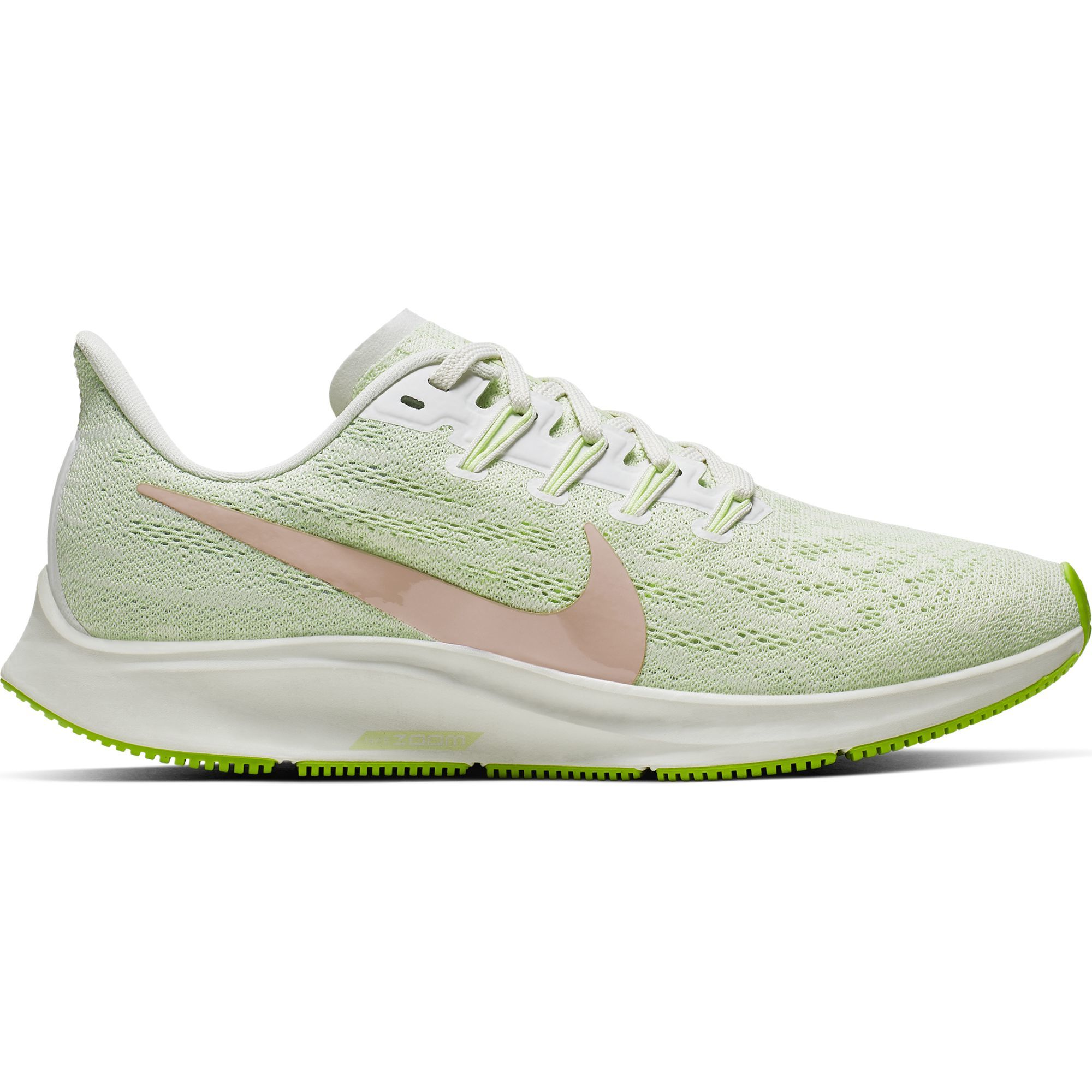 Nike Lady Air Zoom Pegasus 36 (Grün)