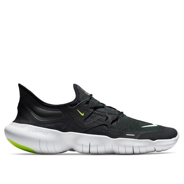 Nike Free RN 5.0 in Schwarz