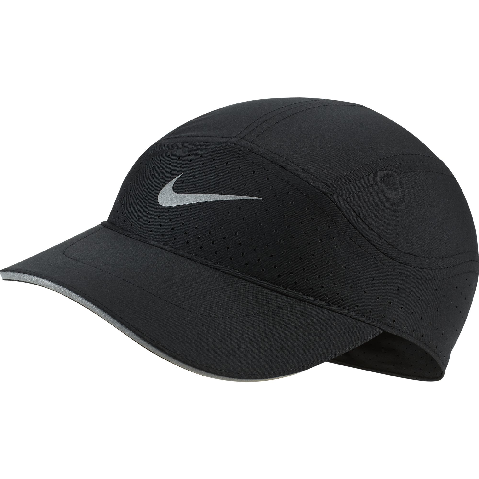 Nike Aerobill Tailwind Elite Cap (Schwarz)
