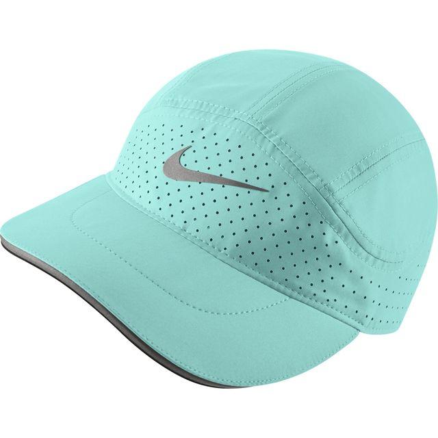 Nike Lady AeroBill Tailwind Elite Cap (Grün)