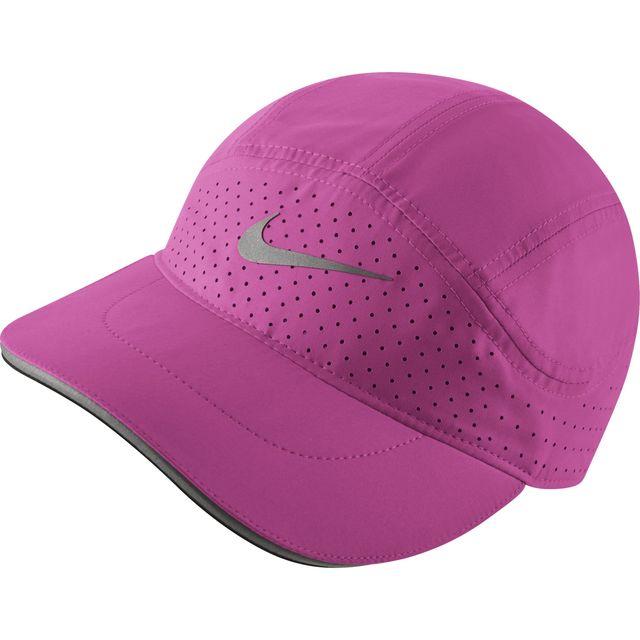 Nike Lady Aerobill Tailwind Elite Cap in Pink
