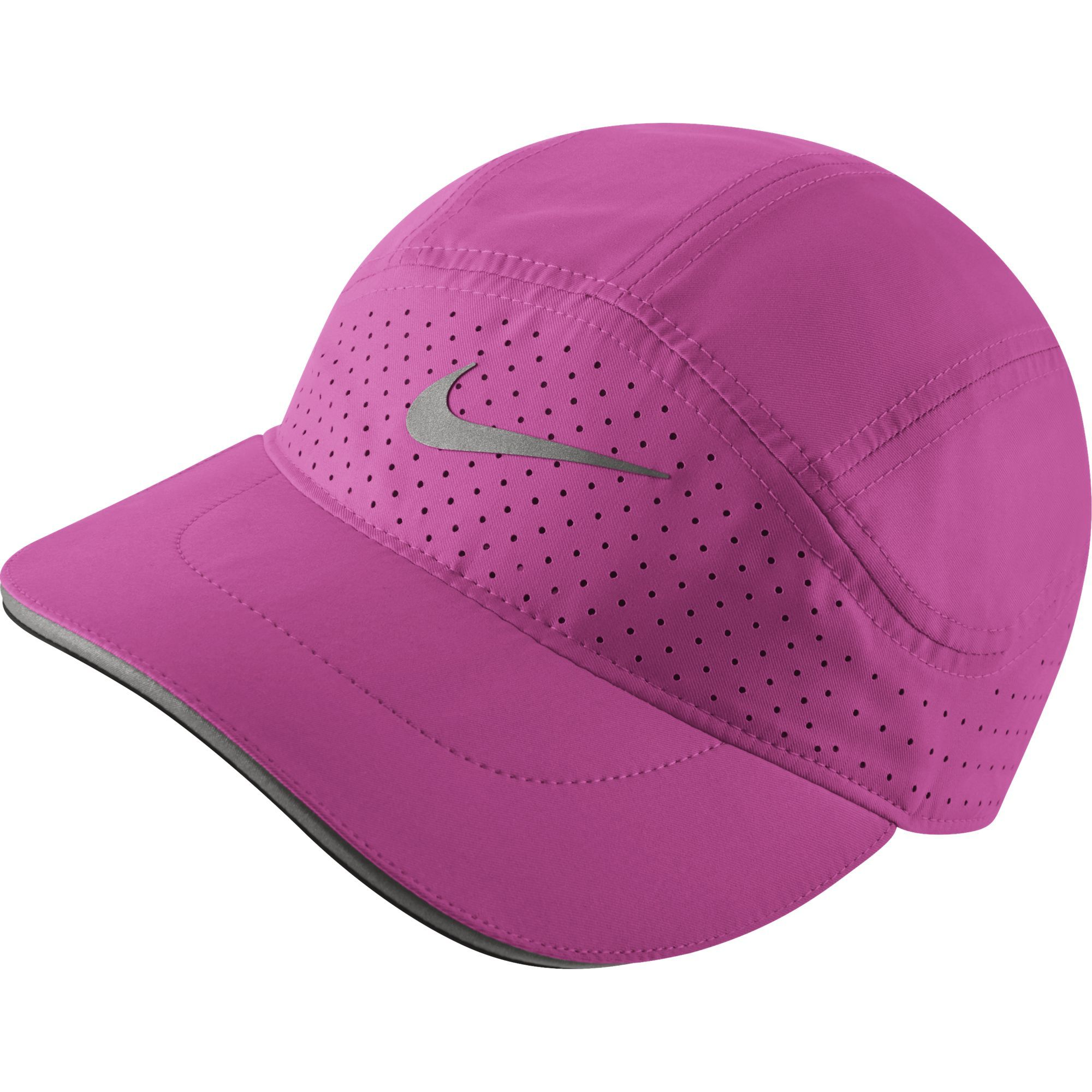 Nike Lady Aerobill Tailwind Elite Cap (Pink)