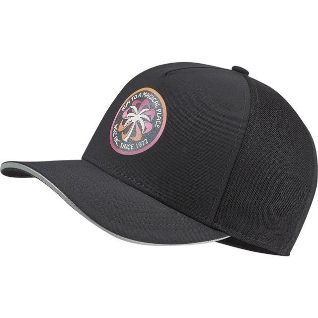 Nike Classic99 Cap in Schwarz
