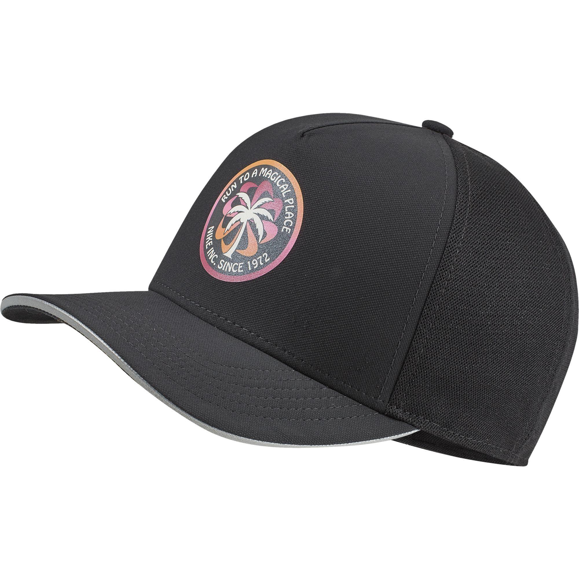 Nike Classic99 Cap (Schwarz)
