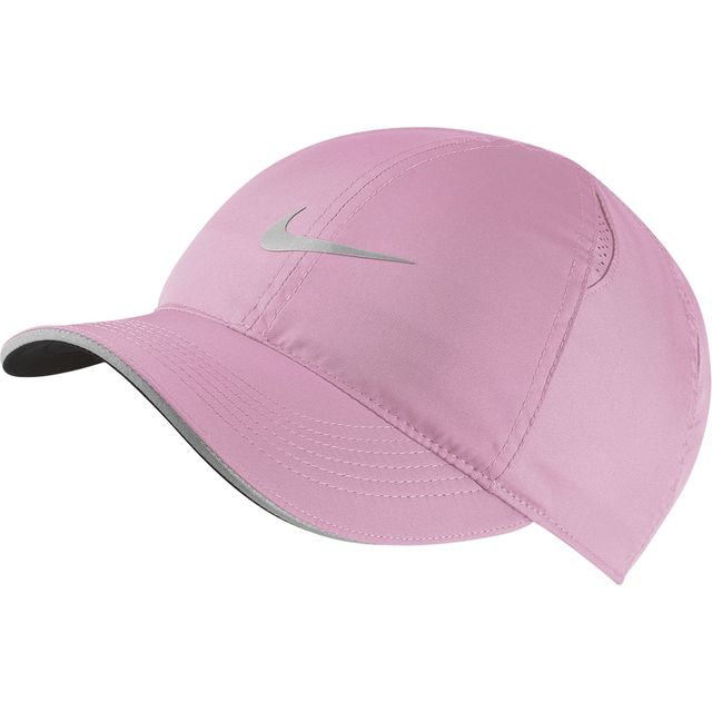 Nike Lady Featherlight Cap in Pink