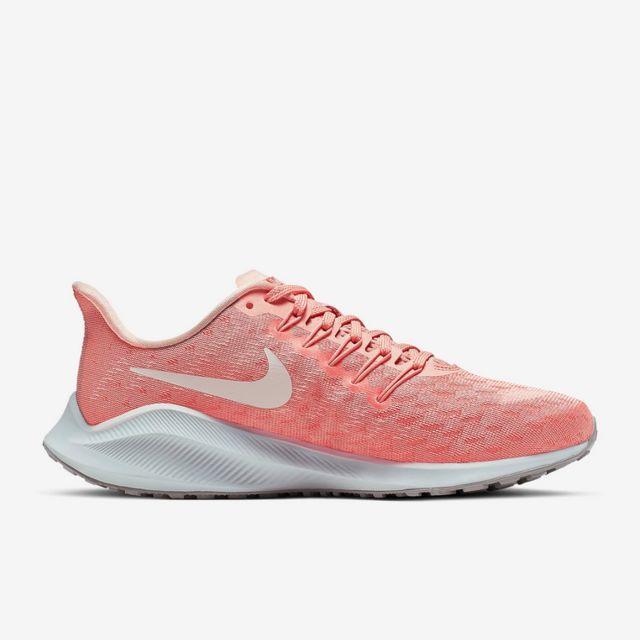 Nike Lady Zoom Vomero 14 (Rosa)