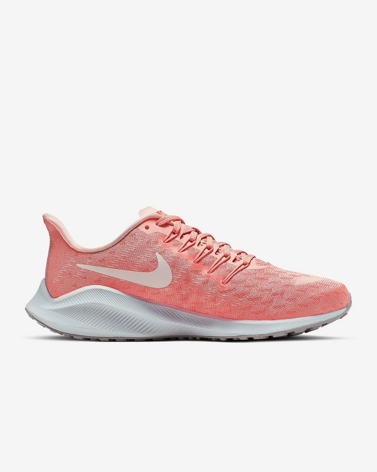 Nike Lady Zoom Vomero 14 in Rosa