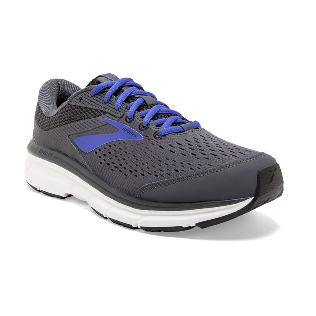 Brooks Lady Dyad 10 (Schwarz Blau)