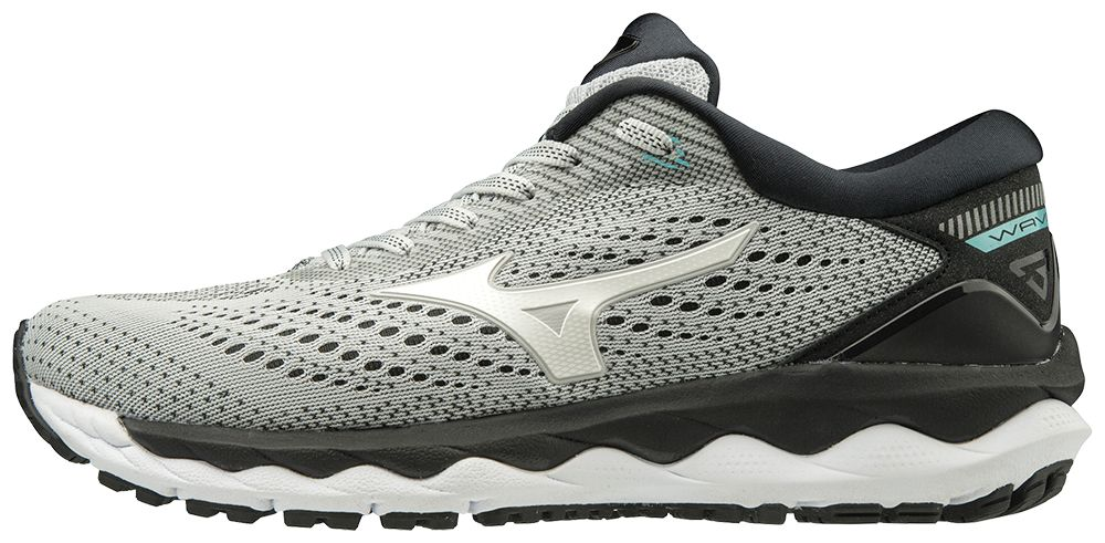 Mizuno Lady Wave Sky 3 (Grau)